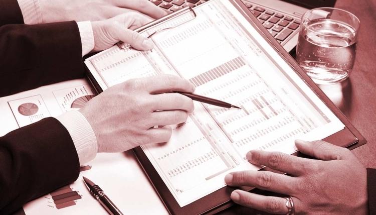 Tax accountant Hobart