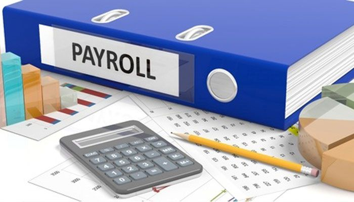 payroll service for small business